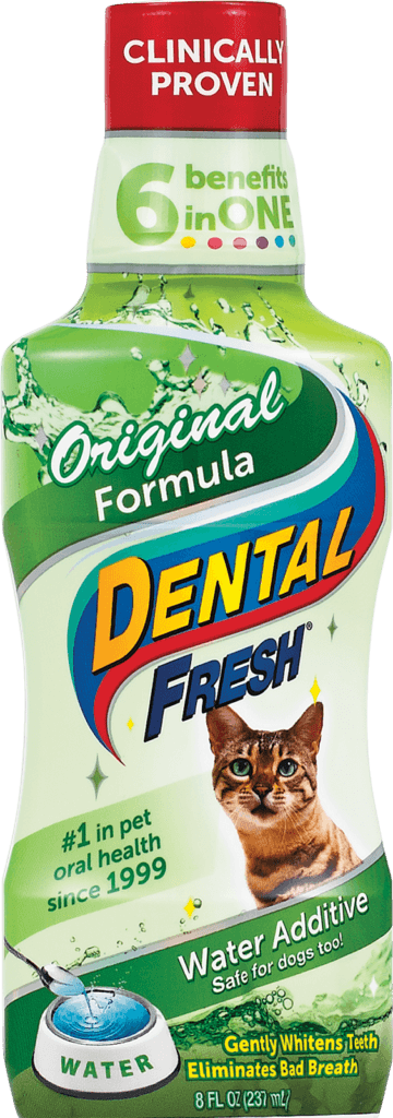 Original Formula for Cats