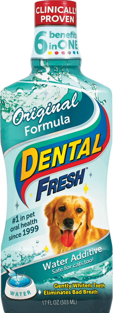 Original Formula For Dogs