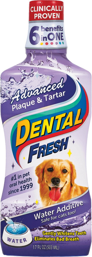 Advanced Plaque & Tartar For Dogs