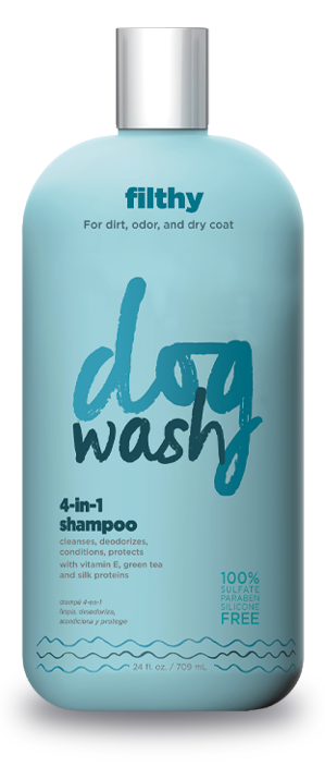 Dog Wash - Product