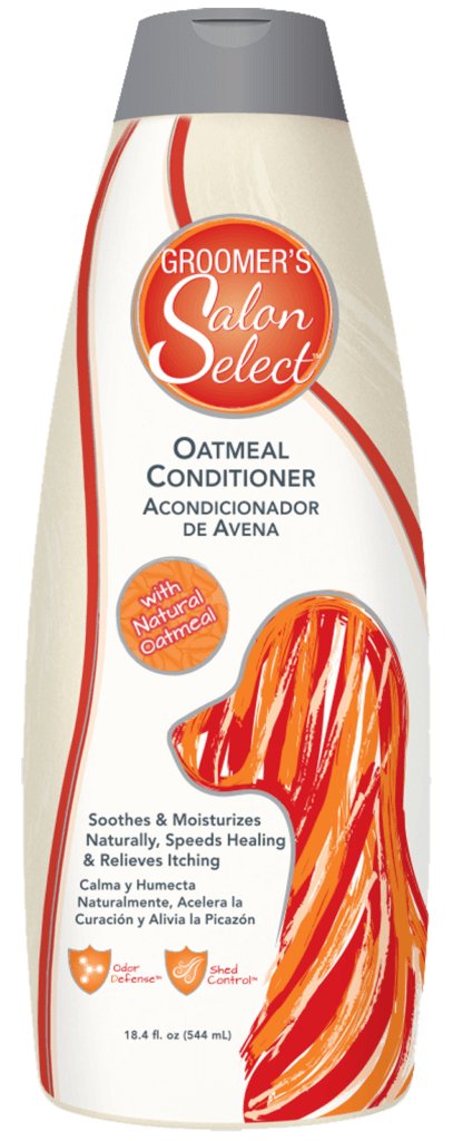 Oatmeal Conditioner