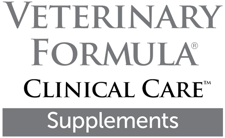 Veterinary Formula Clinical Care – Supplements - Logo