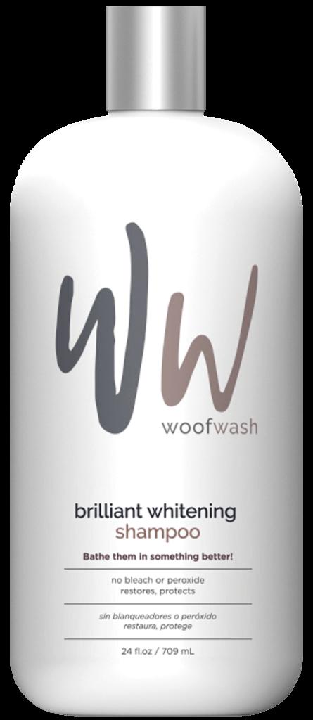 Brilliant Whitening Shampoo