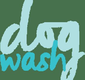 Dog Wash - Logo