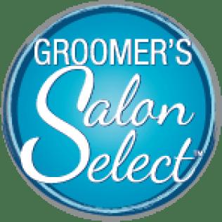 Groomer's Salon Select - Logo