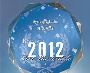 2012 Best of Fort Lauderdale