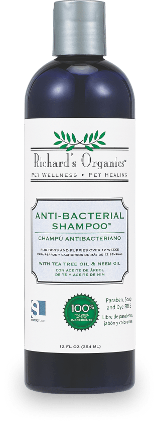 Richard's Organics - Product