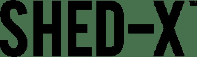 Shed-X - Logo