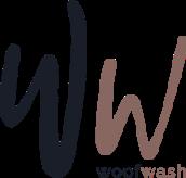 Woof Wash - Logo