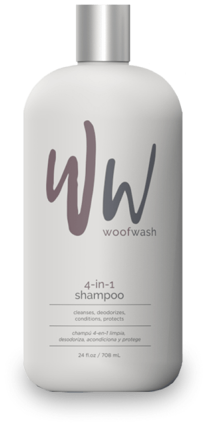 Woof Wash - Product